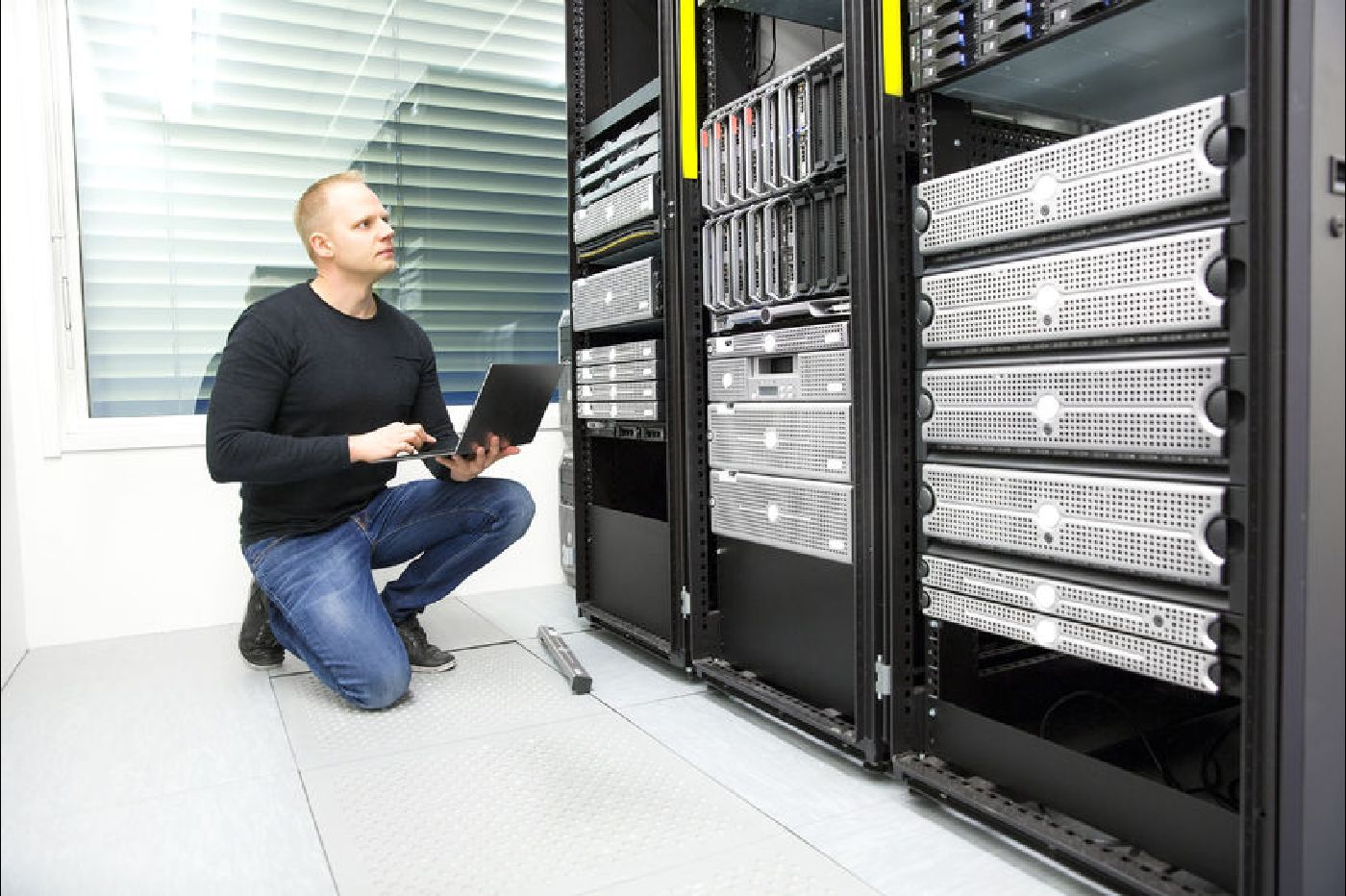 Microsoft business servers in warsaw indiana
